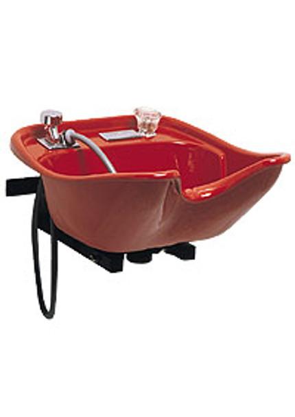 Belvedere Pivoting Shampoo Bowl