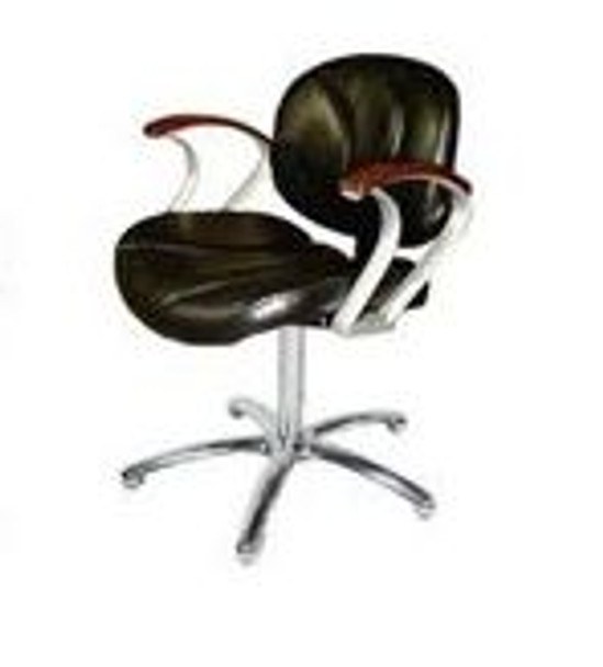 Collins Belize Spring-Control Shampoo Chair