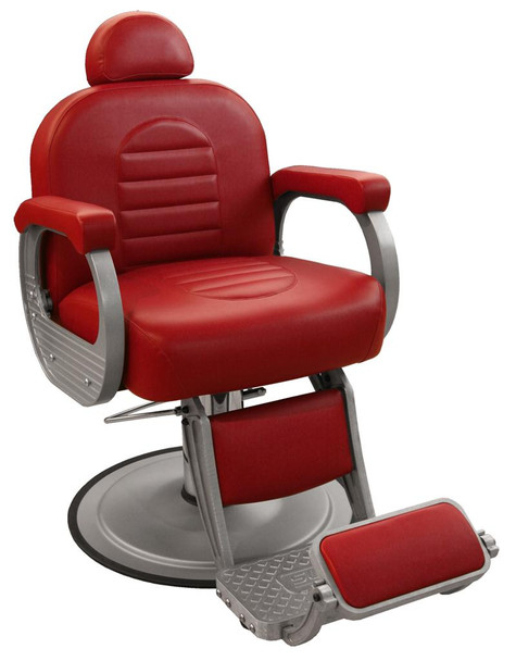 Collins Bristol Barber Chair