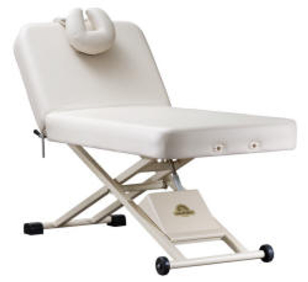 Oakworks ProLuxe Lift-Assist Backrest Top