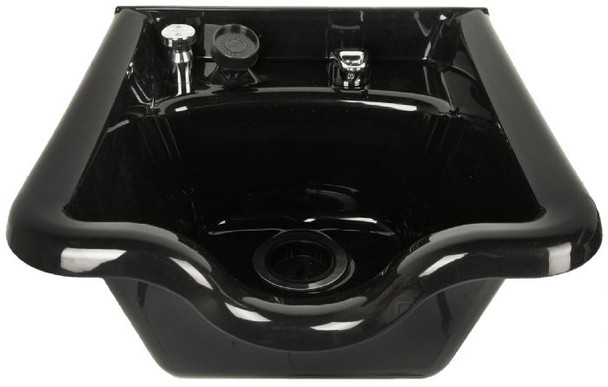 Collins Traditional ABS Plastic Shampoo Bowl
