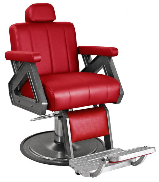 Collins Caliber Barber Chair