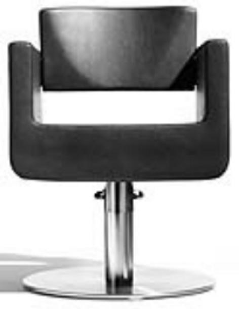 Belvedere Euro Loft Kiela U-Box Styling Chair