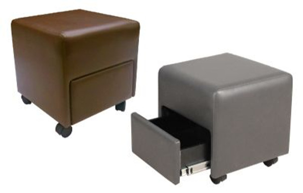 Collins Club Pedicure Ottoman