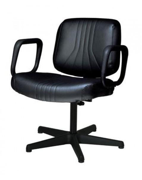 Belvedere Delta Shampoo Chair
