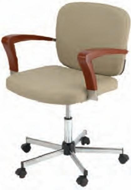 Pibbs Verona Desk Chair