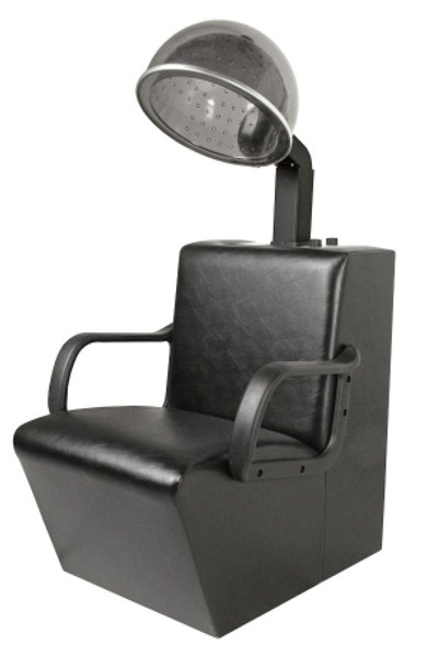 Jeffco EKO Dryer Chair with TruHeat Dryer