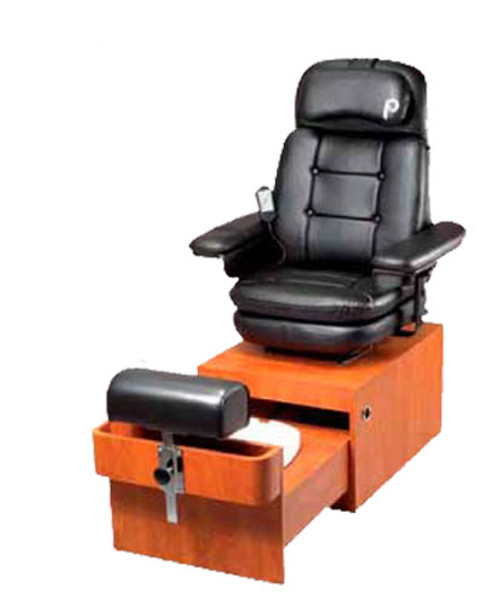 Pibbs Amalfi Pedicure Unit