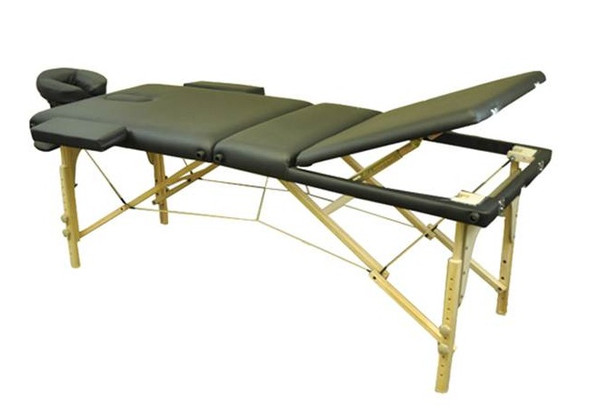 Cleburne Portable Massage Table