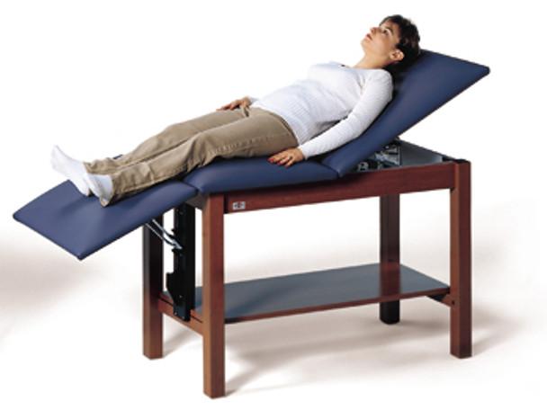 Hausmann Space Saver Treatment Exam Table