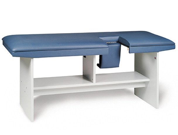 Hausmann Model 4892 Echo-Scan™ Table