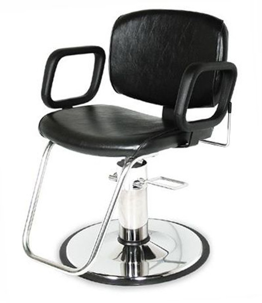 Collins QSE Hydraulic All Purpose Chair