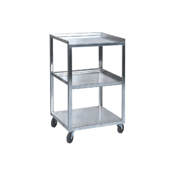 Paragon Stainless Steel Facial Cart