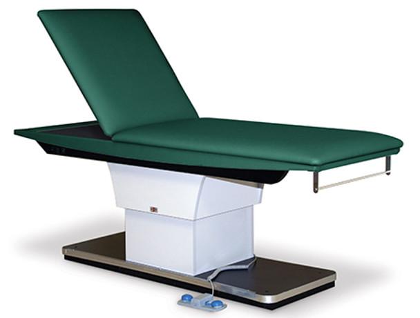 Hausmann Model 4757 Powermatic® Table with Power Backrest