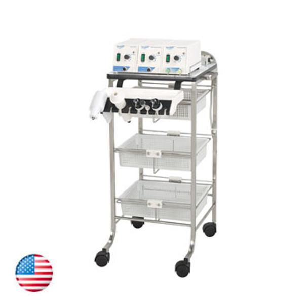 Paragon Mobile Skin Care Cart