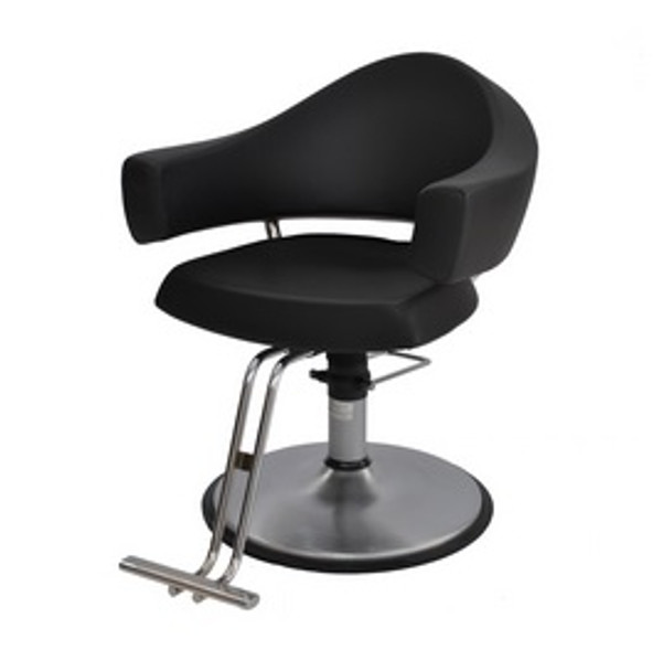 Belvedere Euroloft Lounge Styling Chair