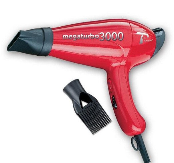 Turbo Power Twin Turbo MegaTurbo 300 Professional Hair Dryer