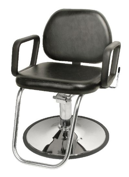 Jeffco Grande All Purpose Chair