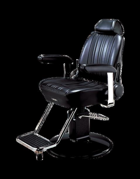 Takara Belmont Sportsman Barber Chair