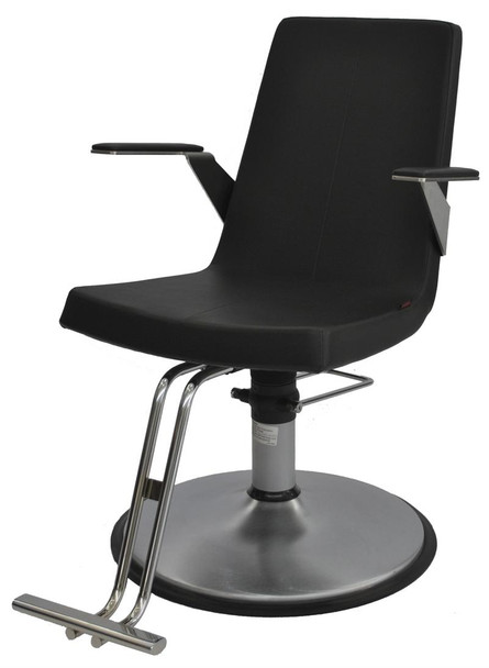 Belvedere Euroloft Olymp Bow Styling Chair