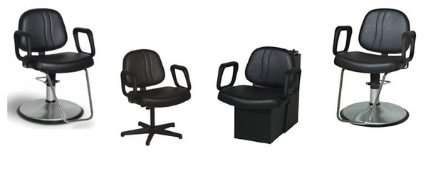 Belvedere Lexus Chair Salon Package