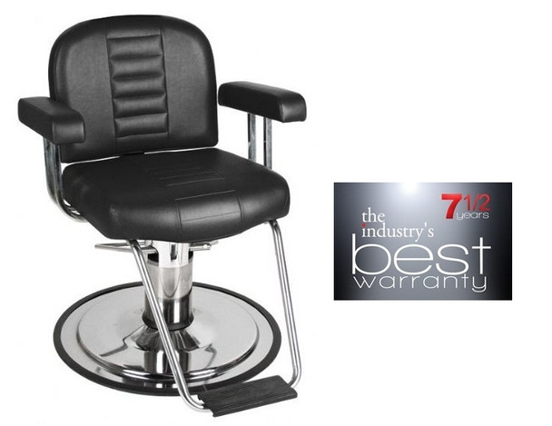 Collins Charger Styling Chair