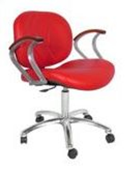 Collins Belize Task Chair with casters