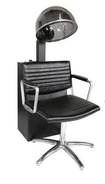 Collins Aluma Dryer Chair with Comfort Aire Dryer