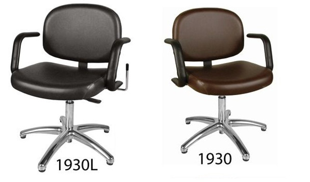 Collins JayLee Shampoo Chair