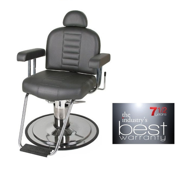 Collins Charger Barber Chair
