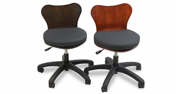 Continuum Deluxe Pedicure Technican Chair