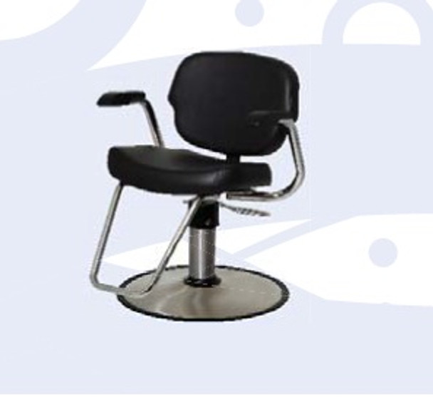 Belvedere Edge All Purpose Chair