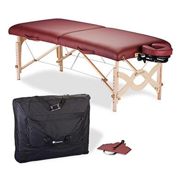 Earthlite Avalon XD Professional Massage Table Package