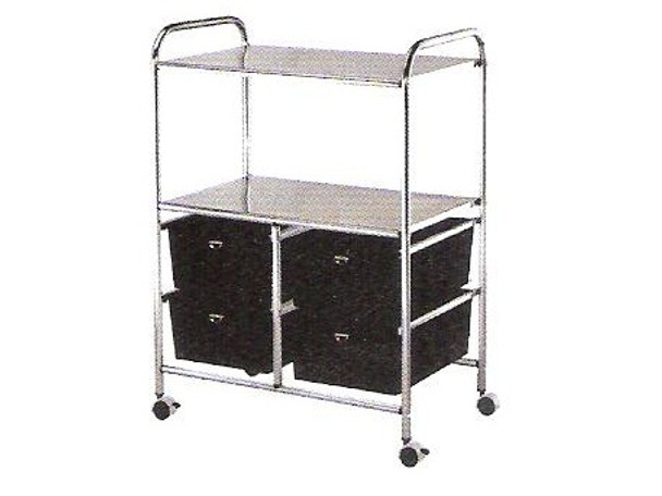 Pibbs Utility Cart
