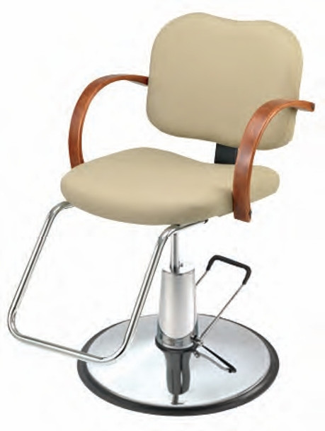 Pibbs Madison Styling Chair