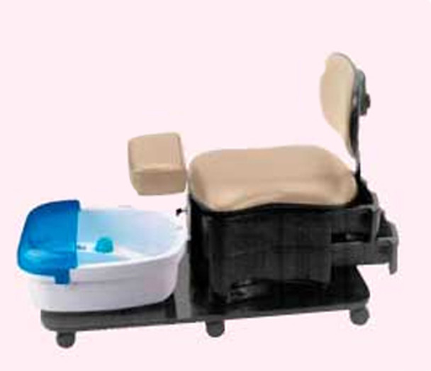 Pibbs  Multi Purpose Pedicure Unit
