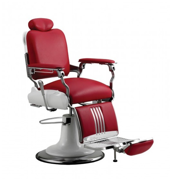 Takara Belmont Koken Legacy Barber Chair