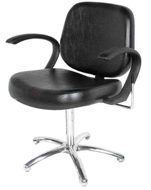 Collins Massey Shampoo Chair w/ Gas Lift