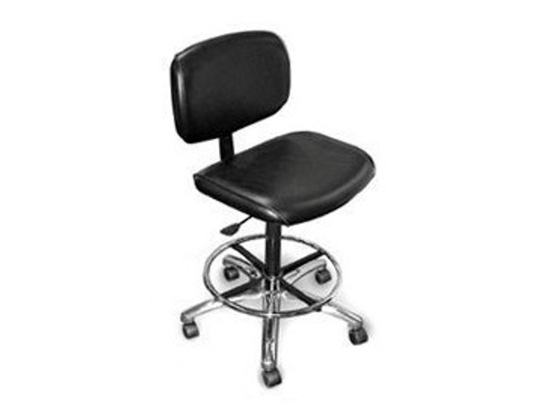 Collins QSE Tall Stool w/ Casters