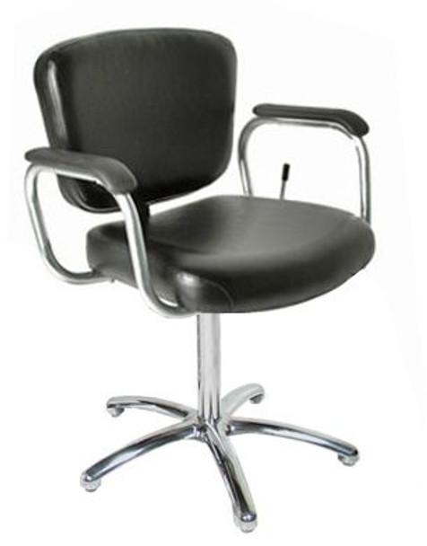 Jeffco Aero Shampoo Chair