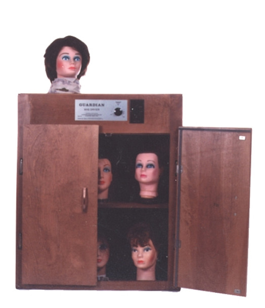 Burmax Guardian 6 Wig Dryer Professional Model