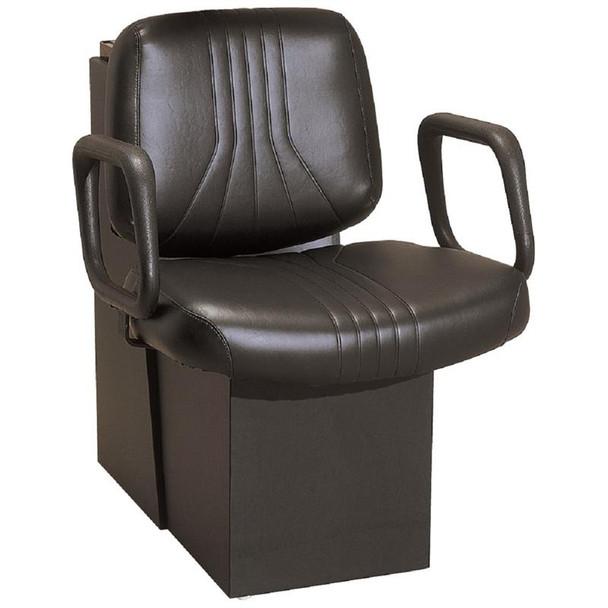 Belvedere Delta Hair Dryer Chair