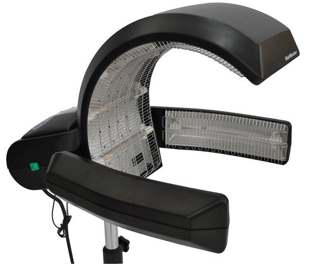 Belvedere Euroloft Olymp Pedestal Hair Master Dryer Processor