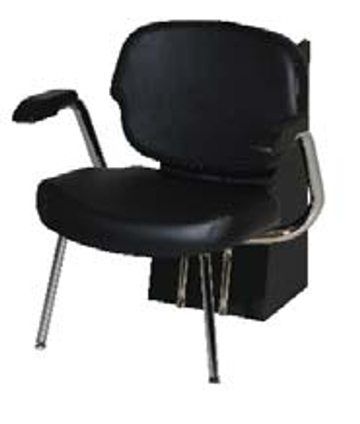 Belvedere Edge Dryer Chair