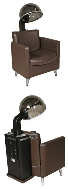 Collins Cigno Dryer Chair with Comfort Aire Dyer