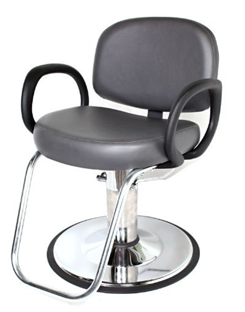 Collins KIVA Hydraulic Styling Chair