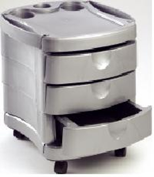 Pibbs Pedicure Utility Cart