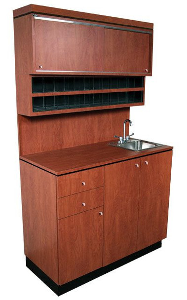 Collins NEO Color Bar with stainless steel sink