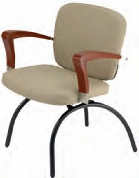 Pibbs Verona Waiting Chair
