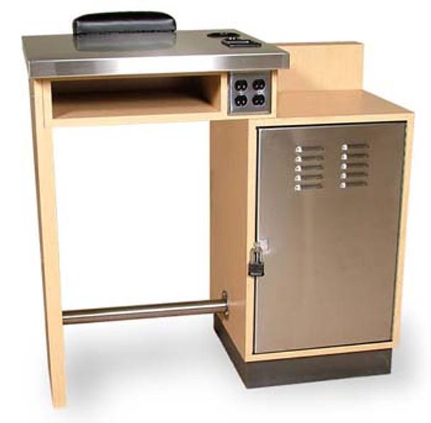 Collins Compact Multi-purpose Student Desk
